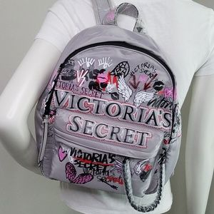 Victoria's Secret Graffiti City backpack